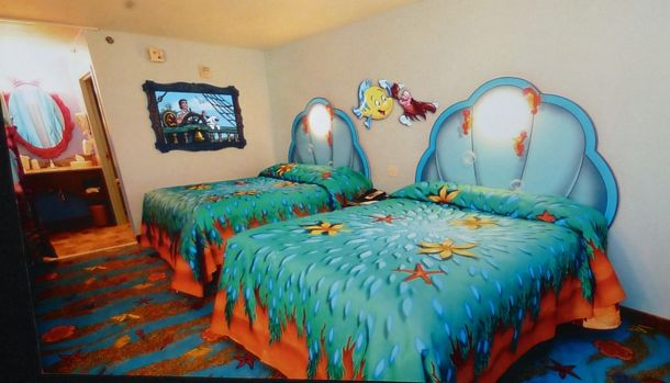 Art Of Animation Resort Living In A Grown Up World