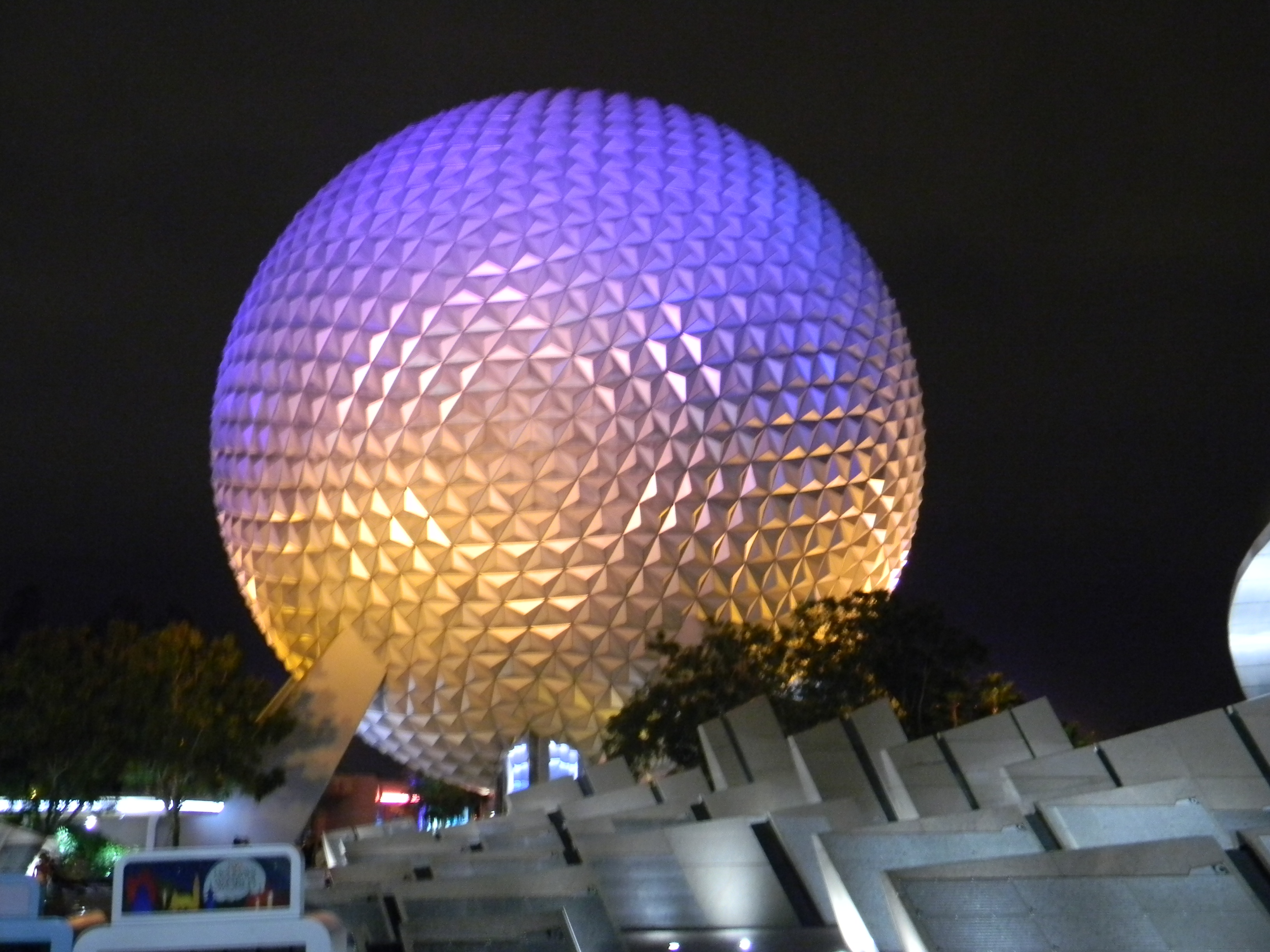spaceship earth | Living in a grown up World