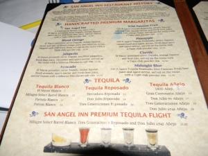SanAngel Drinks