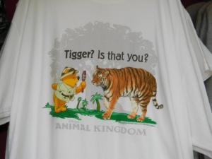 TGIF shirts Pooh