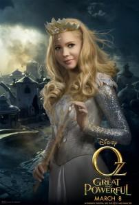 TGIFOZ Glinda