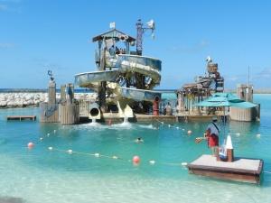 Castaway-Cay-Pelican-Plunge