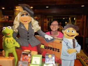 Muppets 3d New