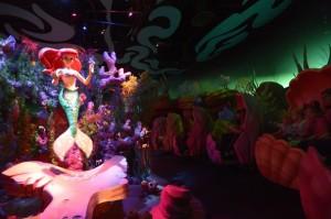 Ride Ariel