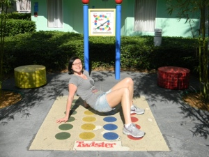 POP Twister
