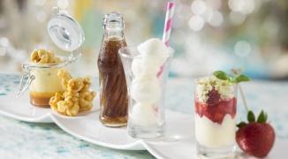 TGIF Dessert-Trio-California-Grill