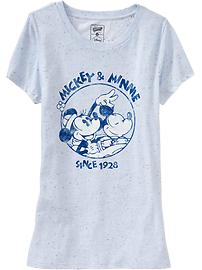 TGIF Shirts MickeyMinnie