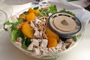 YakYeti Salad