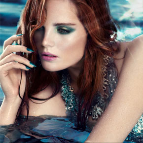 Beauty Ariel 2