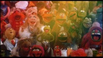 Muppet Movie Rainbow