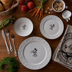 TGIFDecor Gourmet Mickey