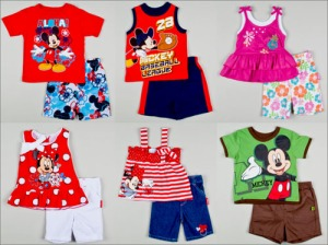 TGIFBaby Clothes