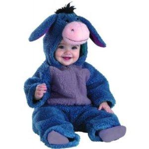 TGIFBaby Costume