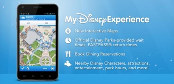 My-Disney-Experience