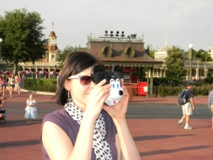 Photos MIckeyCAM