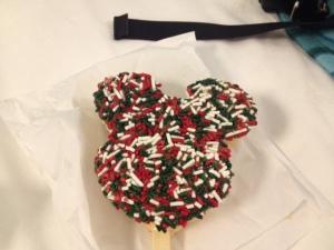 Desserts Krispie