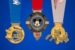 Run Medals