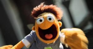 Muppet Walter