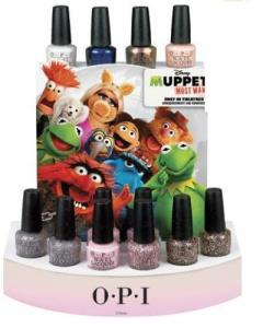 Muppets Polist