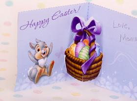 TGIF Easter Card