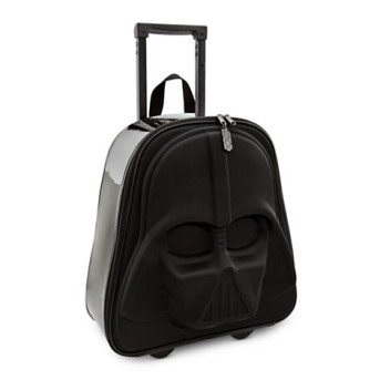 DarthVadar Luggage