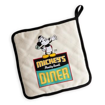 Mickeys Diner
