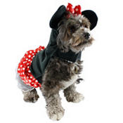 Costume Pet Minnie