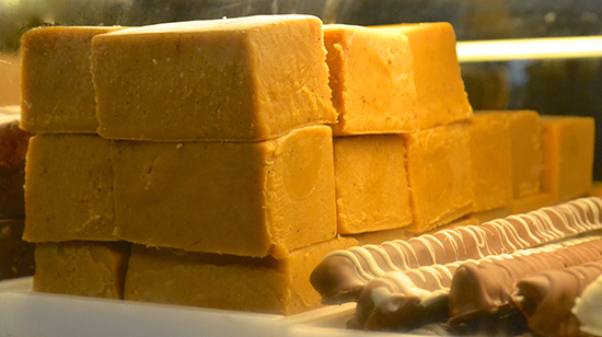 Pumpkinfudge