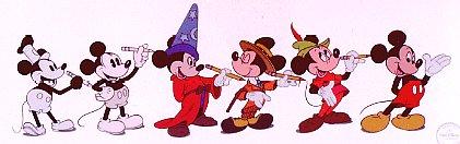 TGIF Mickey 1