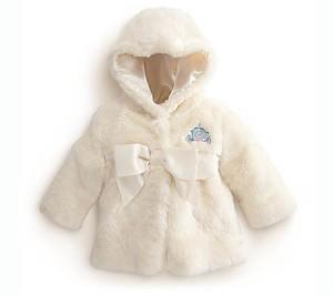 Warm Baby Coat