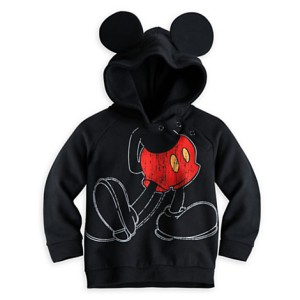 warm hoodie