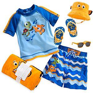 Beach Nemo