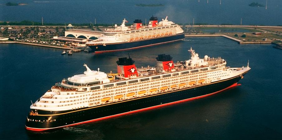 Disney Cruise Ship Movie Living In A Grown Up World - Cruise ship movie