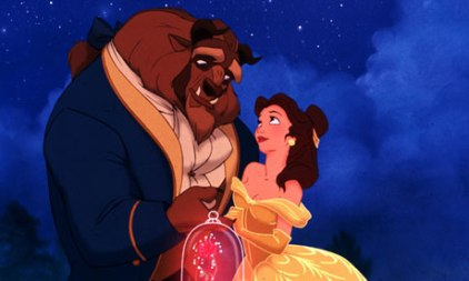 Disney's Beauty and the Beast (1991)