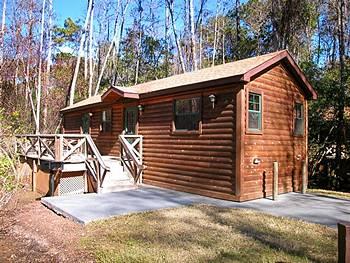FW Cabin