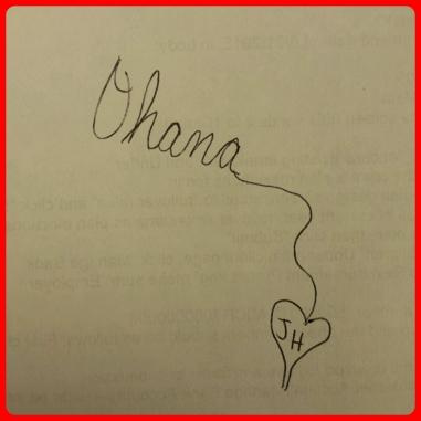 Tat Ohana Drawing