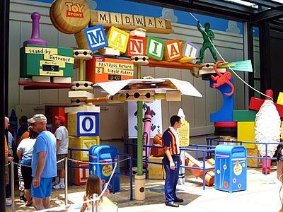 ToyStoryMania