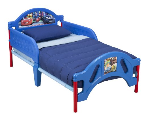 2bday bed