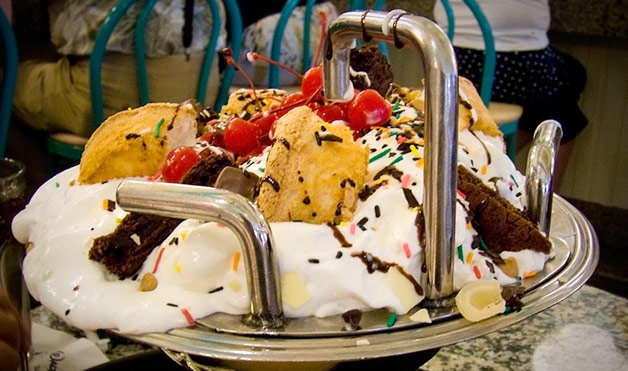Everything But The Kitchen Sink Disney mickey bar   living in a grown up world