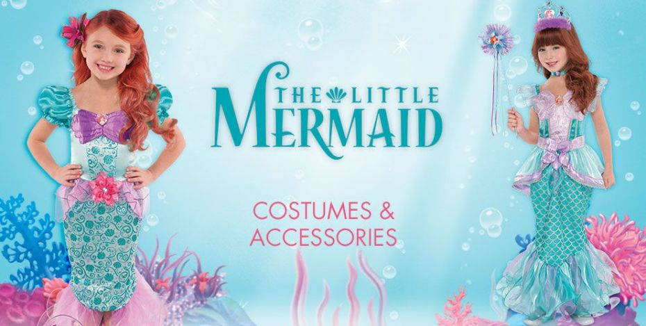 costume-little-mermaid