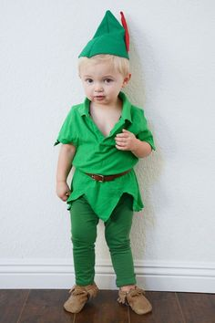 Disney halloween costume living in a grown up world if you are feeling crafty check out this list of disney diy costumes for boys including the adorable jake and peter pan shown above solutioingenieria Gallery