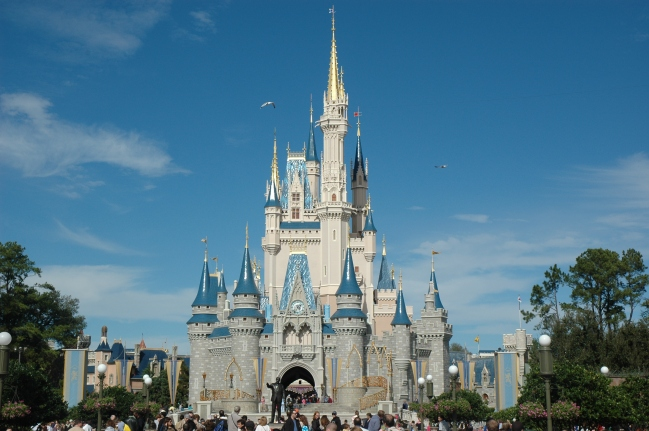 castleday