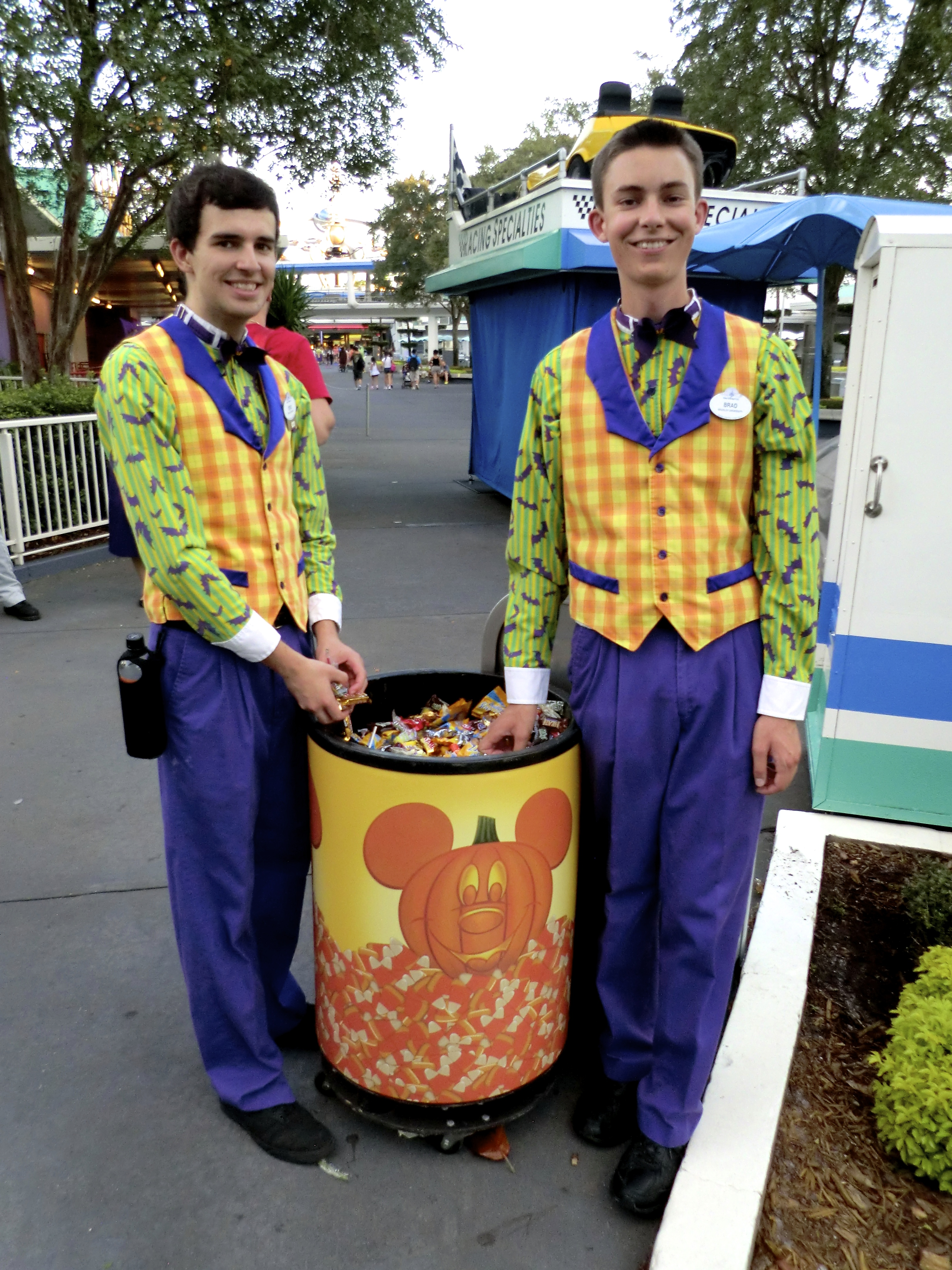 disney halloween costume | Living in a grown up World