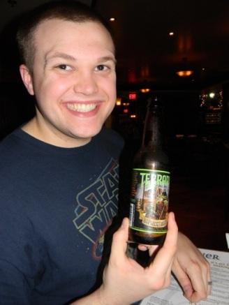 RR Beer