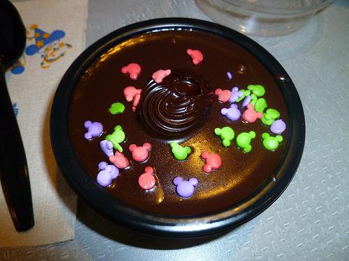 CakeChocolate
